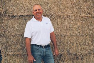 马克·迈克菲有机牧场乳制品