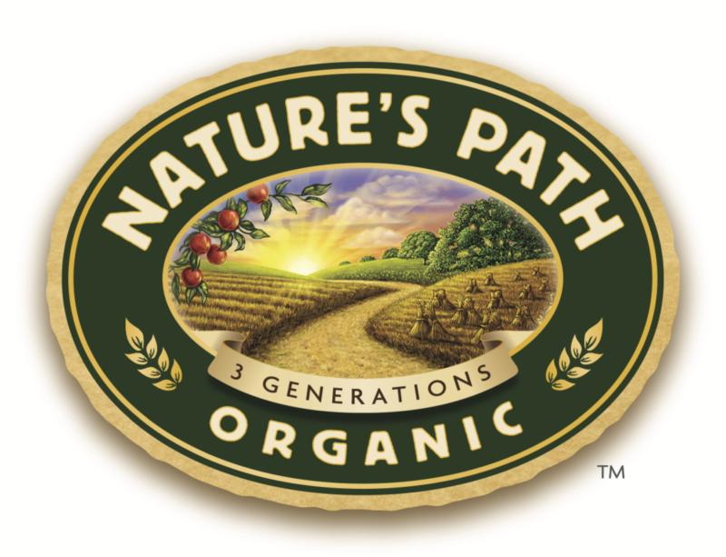 nature's path organic icon