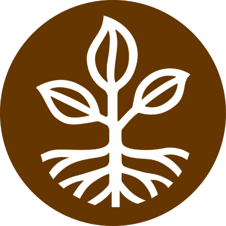 rodale plant icon
