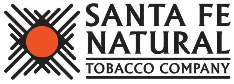 sante fe natural tobacco logo