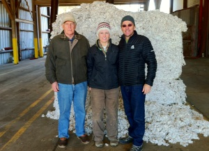 Made in the USA: Organic Cotton - Rodale Institute