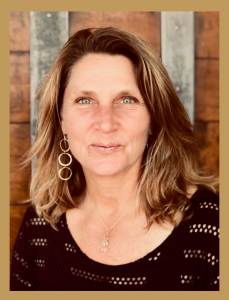 Elizabeth Whitlow, the new Executive Director of the Regenerative Organic Alliance