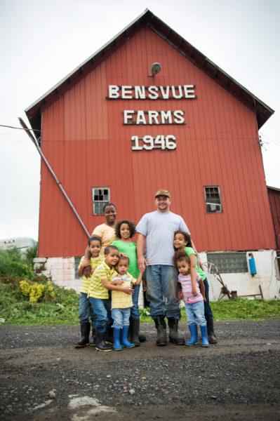 bensvue farms