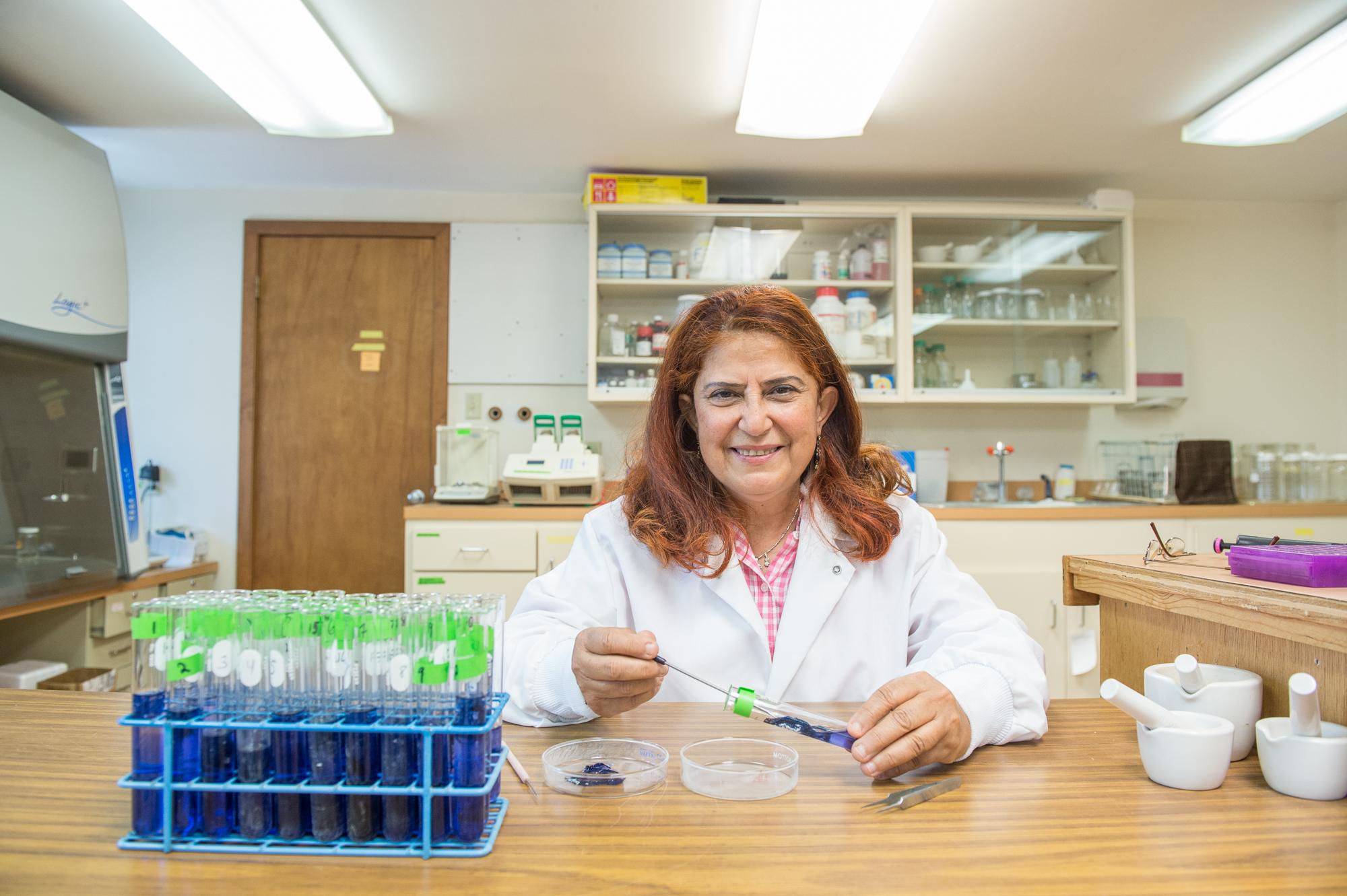 gladis research lab