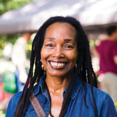 Jennifer Taylor, Ph.D.