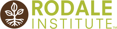 rodale institute logo