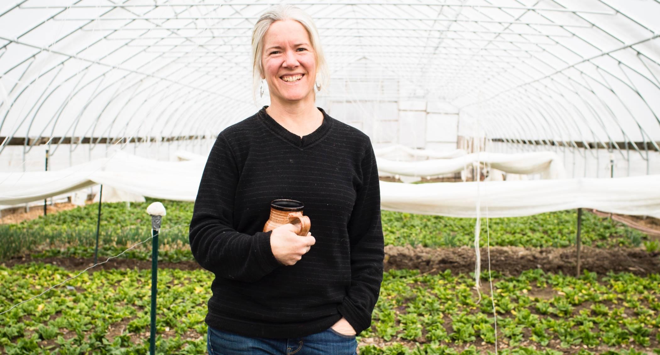 corie pierce greenhouse