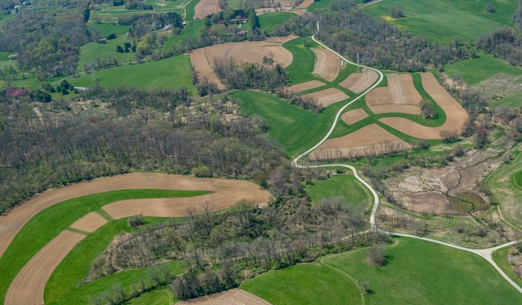 stroud preserve view